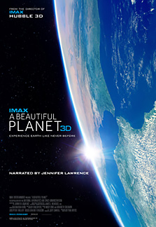 A BEAUTIFUL PLANET - IMAX 3D